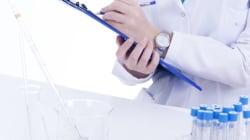 Portrait de médecins: trois grands