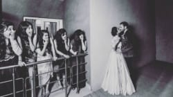 ICYMI, Instagram Photos From Dimpy Ganguly's Second Marriage Are Crazy