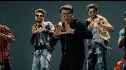 WATCH: Govinda Will Get You Grooving In This Campy, Comeback