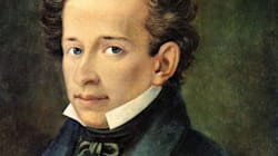 Recanati (Marche), 12 Maggio 1810. Quando Giacomo Leopardi correva felice verso