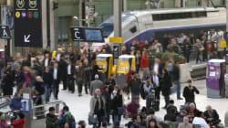 La CGT appelle à la grève à la SNCF chaque mercredi et