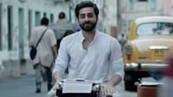 WATCH: Ayushmann Khurrana As An Eccentric Author In Yash Raj's New Film, 'Meri Pyaari