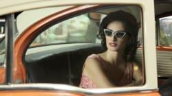 Finaliza el rodaje de 'La reina de España': las fotos tras las