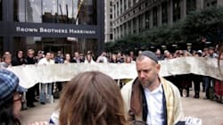 Making Occupy Wall Street