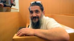 Prison avec sursis pour un enseignant juif disant avoir été victime d'une agression