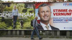 Extrême-droite contre écologistes, le face à face inédit de la présidentielle