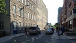 Bientôt une rue Jacques-Parizeau à