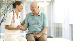 Building A Strong Relationship Between Caregivers And