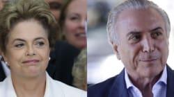 A queda de Dilma Rousseff: Cai uma farsa, assume outra