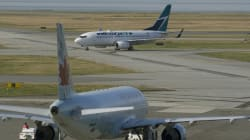 Canadian Airlines Rank Among Least Satisfying