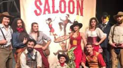 «Saloon»: un retour aux sources pour le Cirque