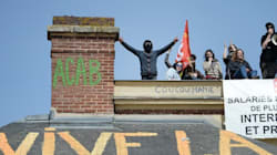 Des opposants à la loi Travail délogés d'un local occupé depuis le 1er mai à