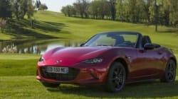 La prime (en nature) de Mazda à ses