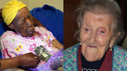 È morta la donna più vecchia del mondo. E il primato adesso è di