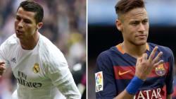 Ronaldo, Neymar... qui pour remplacer la