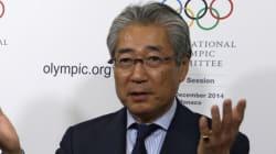 JOC会長、東京オリンピック招致の現金支払いは「正当な業務委託の対価」