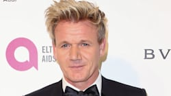 C'mon, Guys! Gordon Ramsay Is Having Another Baby (Well, His Wife