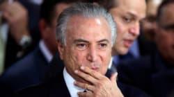 Selon WikiLeaks, le nouveau président brésilien a déjà informé le renseignement