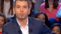 Ali Baddou a