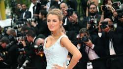 Festival de Cannes 2016: Blake Lively rivalise avec Cendrillon sur le tapis rouge
