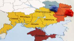 Avec le soutien de la France et de l'Allemagne, l'Ukraine doit appliquer les Accords de Minsk II, au nom de la
