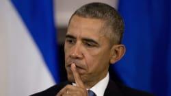 Obama apporte un soutien fédéral aux