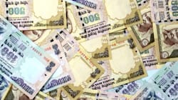 Electoral Officials Seize ₹570 Crore From 3 Containers In Tamil