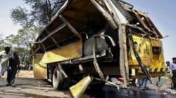 15 Killed As Truck Rams Into Auto-Rickshaw In Telangana's Adilabad