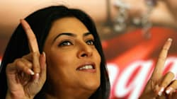 Sushmita Sen's New Instagram Post Reveals A Talent We Had No Clue