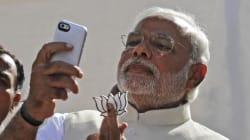 These Are The Most Social Media Savvy Ministers In PM Modi's