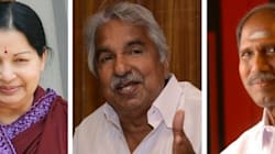 Tamil Nadu, Kerala, Puducherry Go To Polls