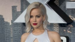 Jennifer Lawrence est l'actrice la mieux payée pour une seconde année