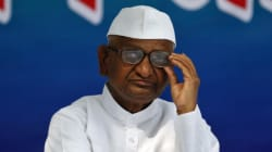 Anna Hazare Receives Letter Threatening To Kill Him For 'Spreading
