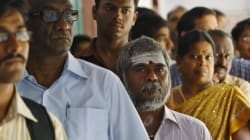 Tamil Nadu, Kerala, Puducherry See Less Than 30% Turnout In The First Half Of The