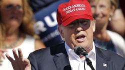 Trump ci va giù pesante con i rifugiati: