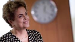 Outra carta para Dilma