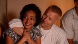 La storia di quel muratore bianco e di quella casalinga nera che ha cambiato