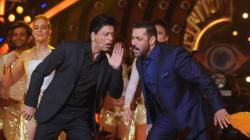 'Prem Ratan Dhan Payo', Shah Rukh Khan Win Ghanta