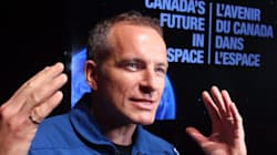 David Saint-Jacques Will Be Canada's Next Astronaut In