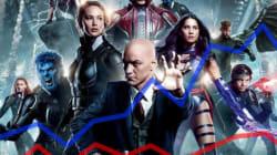 Les X-Men sont-ils les plus forts des super-héros? La réponse en