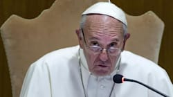 Il Papa bacchetta i vescovi: