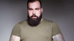 Bridge Models: la première agence de mannequins pour hommes tailles plus du