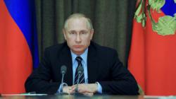 Poutine est incité à être moins conciliant avec l'Occident pour se préparer à la