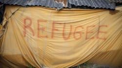 Cacher la misère des migrants plutôt