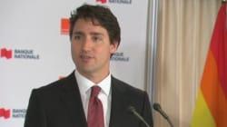Justin Trudeau veut mieux protéger les transgenres