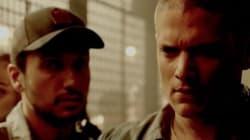 Prison Break : les premières images de la saison 5 dévoilées!
