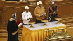 ビルマ:新政権は人権状況改善を最優先に