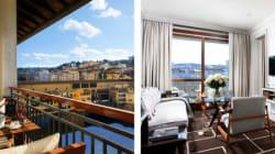 フィレンツェの個性が光るおすすめホテル10選