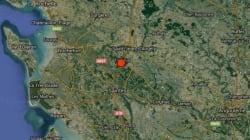 Nouveau séisme en