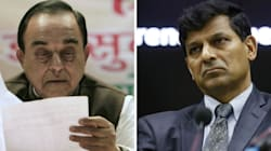 Subramanian Swamy's Bizarre Reason For Asking The PM To Fire Raghuram